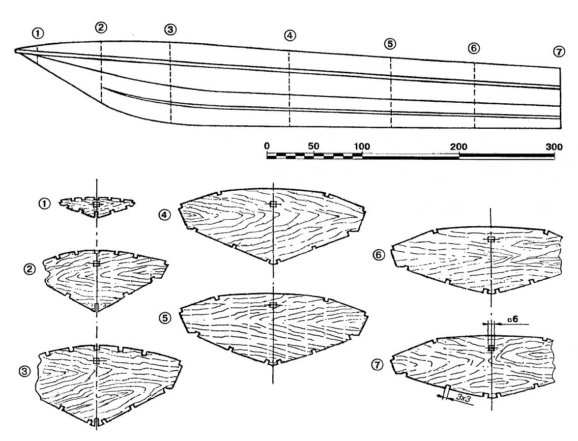 Радиоуправляемый катер для рыбалки своими руками схемы